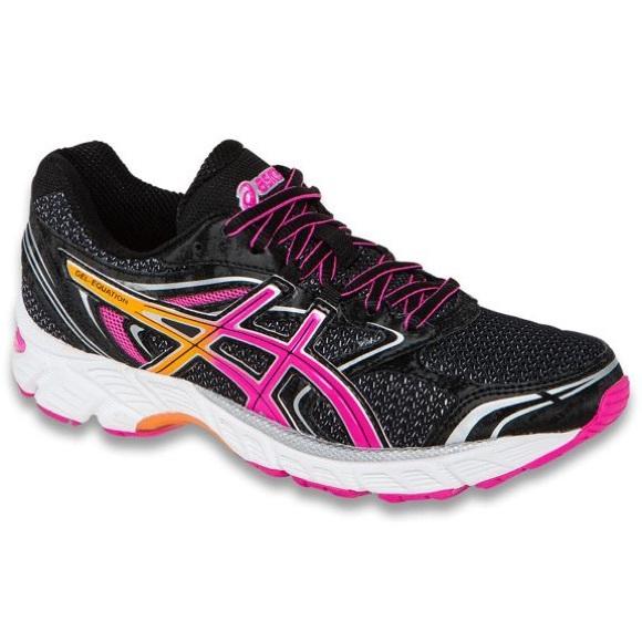 ASICS Women's GEL Equation 8 Running Shoes T5Q6N